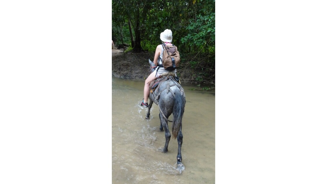 Colombie Parc de Tayrona 6