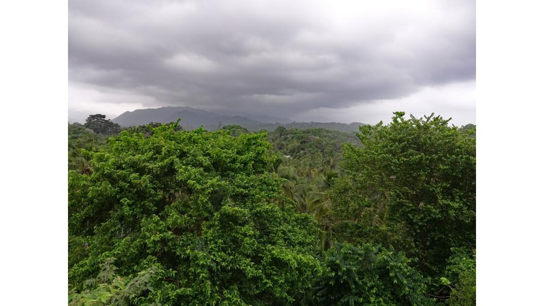 Colombie Parc de Tayrona 7