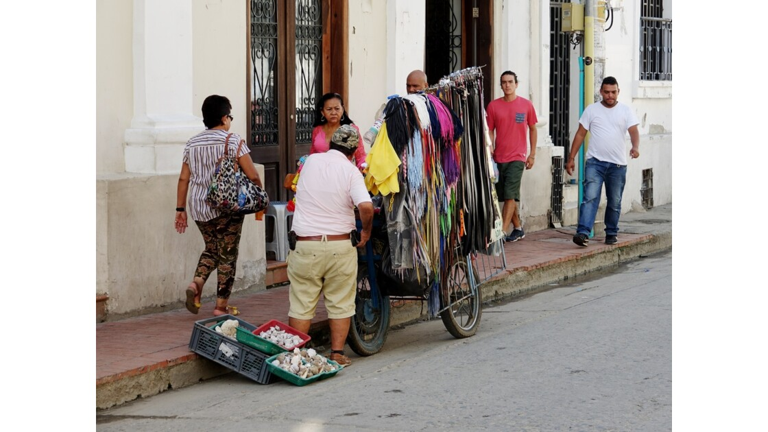 Colombie Santa Marta 1