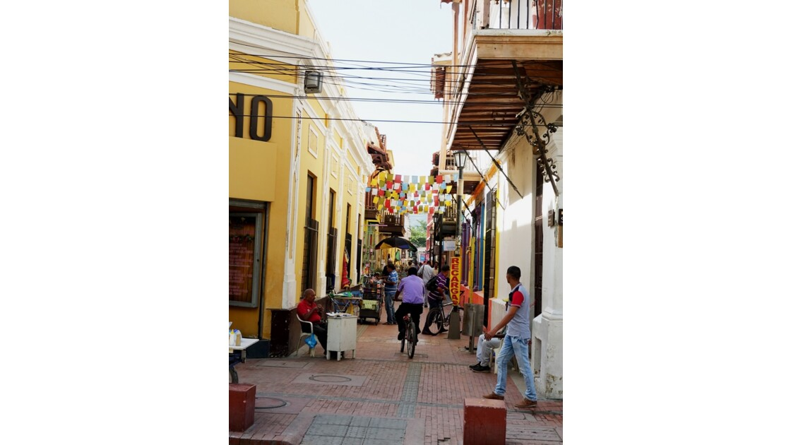 Colombie Santa Marta 2