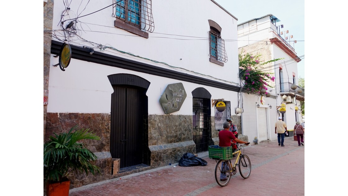 Colombie Santa Marta 6