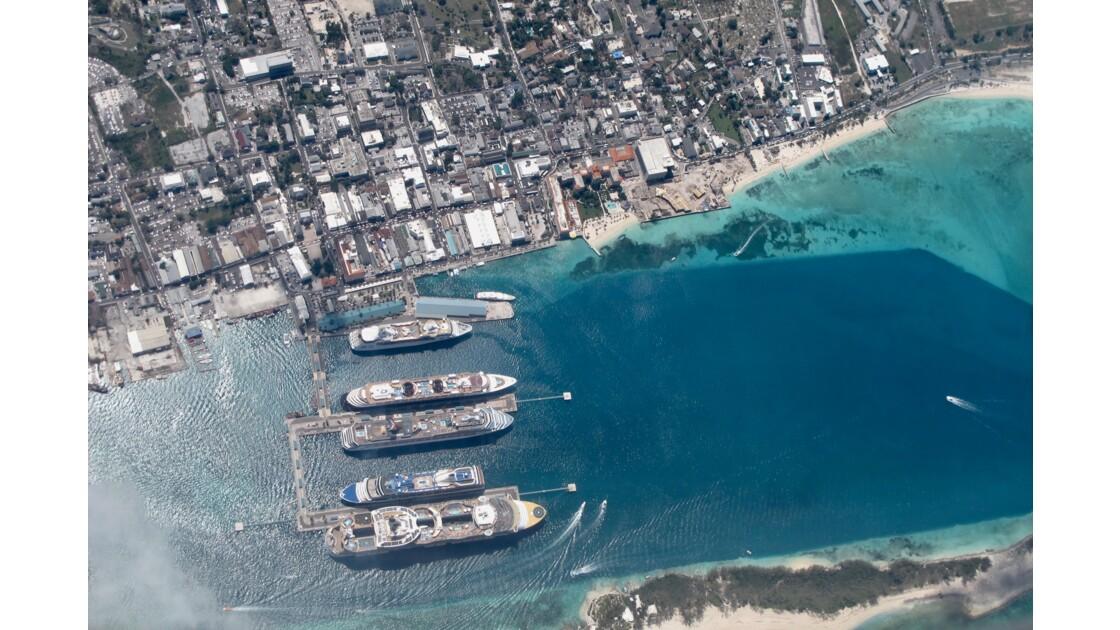 Bimini & Grand Bahama