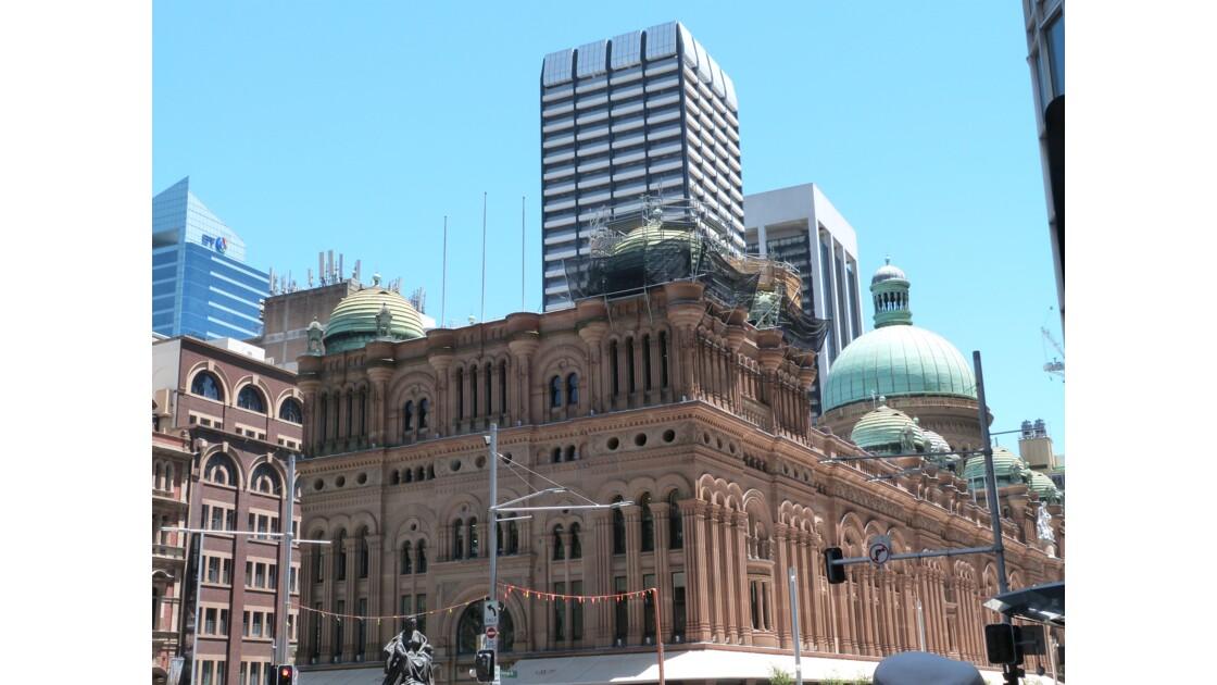 Australie de Sydney aux White Sundays