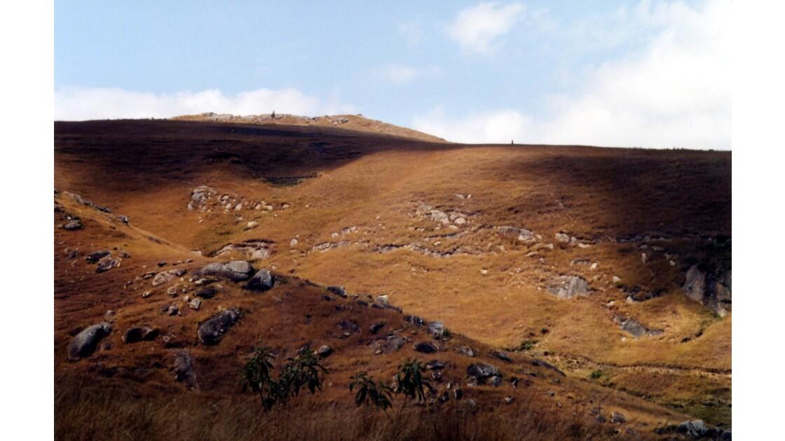 Hauts plateaux
