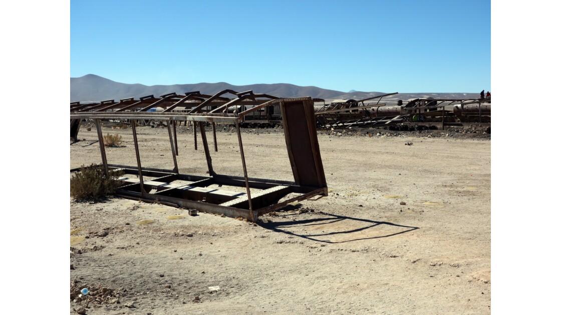 UYUNI escapade de 3 jours dans le désert