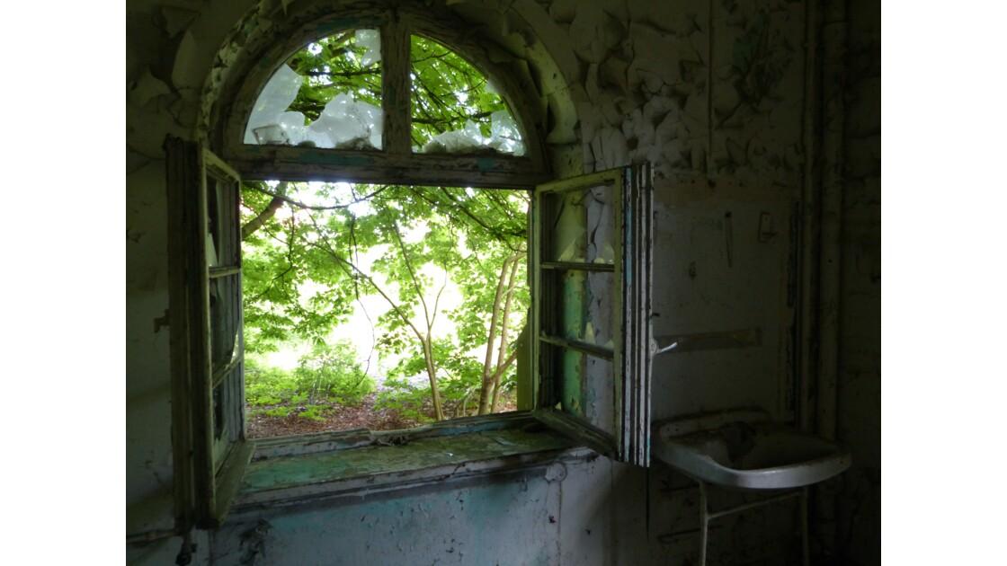 URBEX dans une ancienne caserne