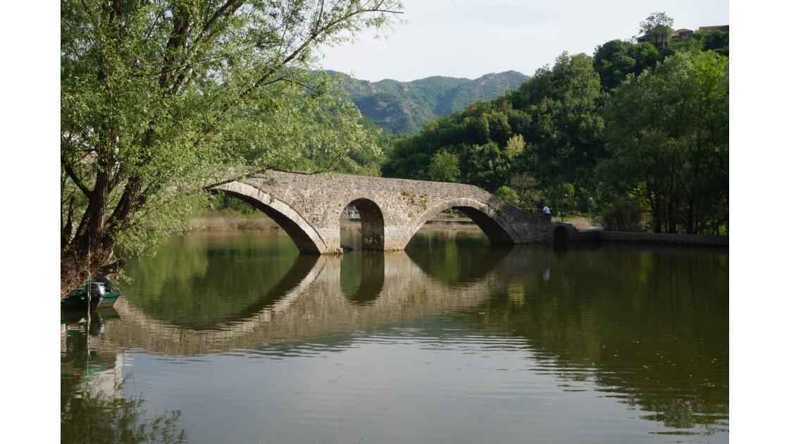 Lac de Shkodra - Rijeka Crnojevica