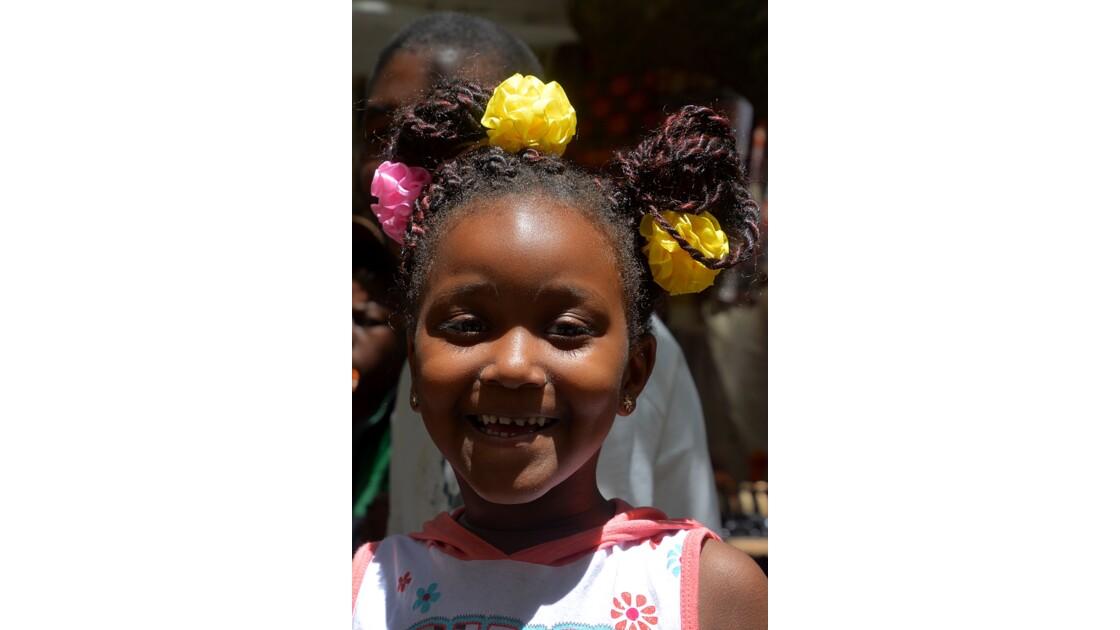 portraits Le Cap Afrique du sud
