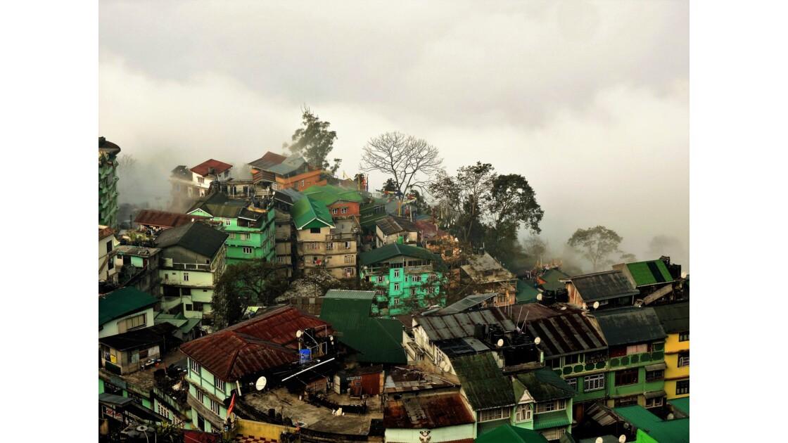 Le Sikkim