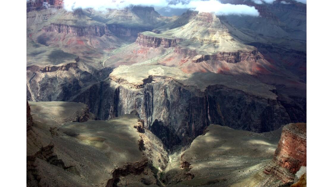 Richesse du Grand Canyon