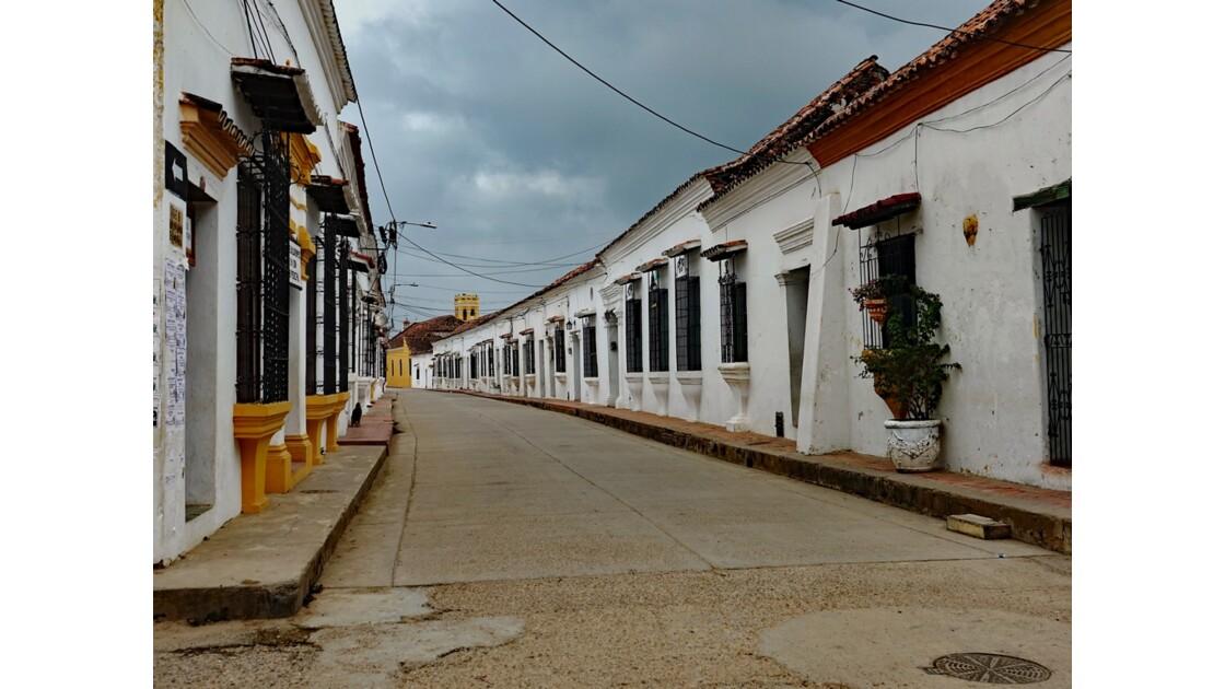 Colombie Mompox 1