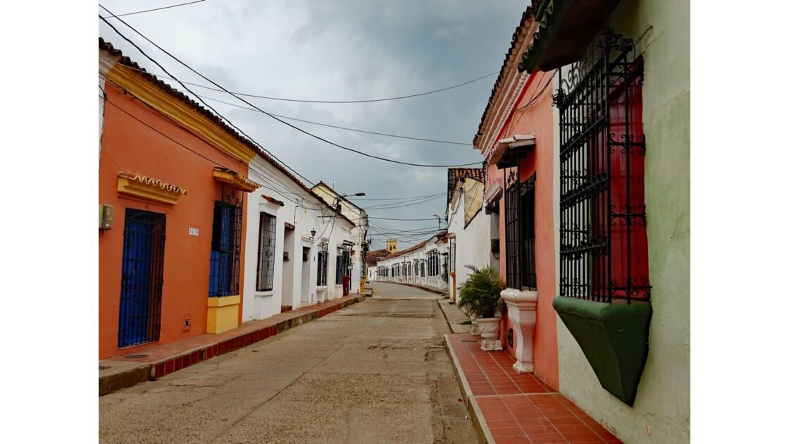 Colombie Mompox 3