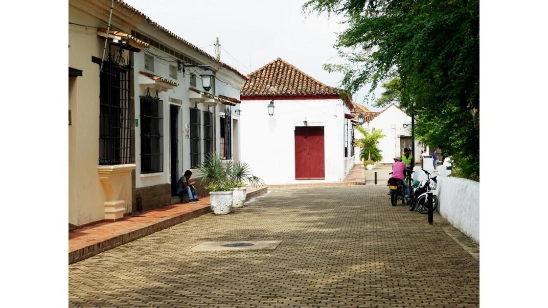 Colombie Mompox Calle Real del Medio 3