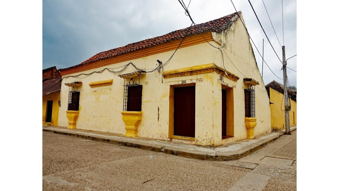 Colombie Mompox Calle Real del Medio 4