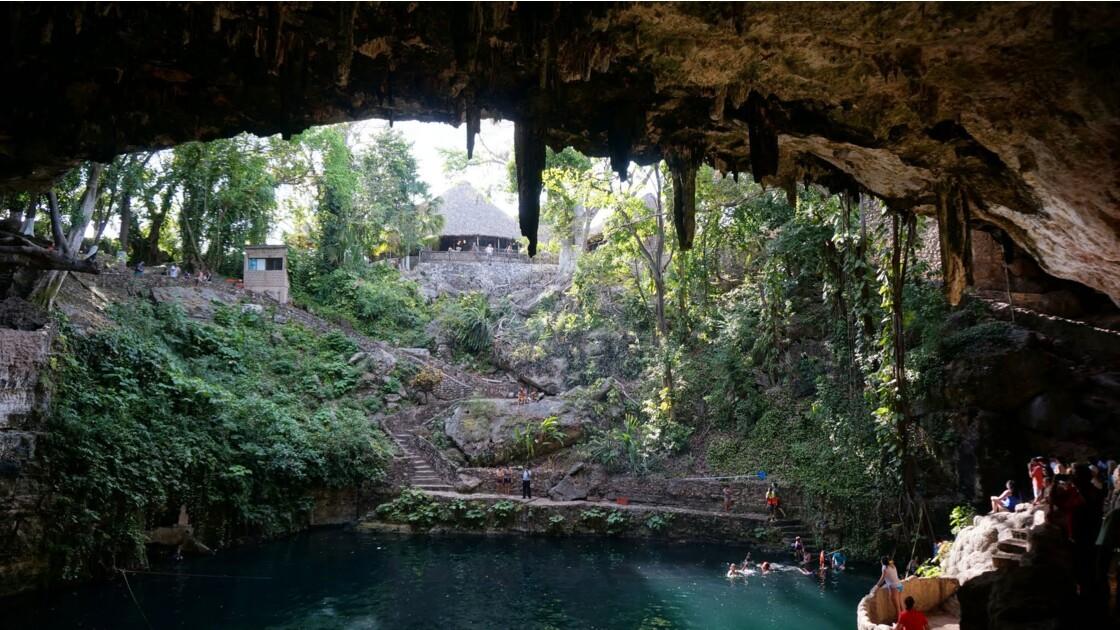Héritage des Mayas