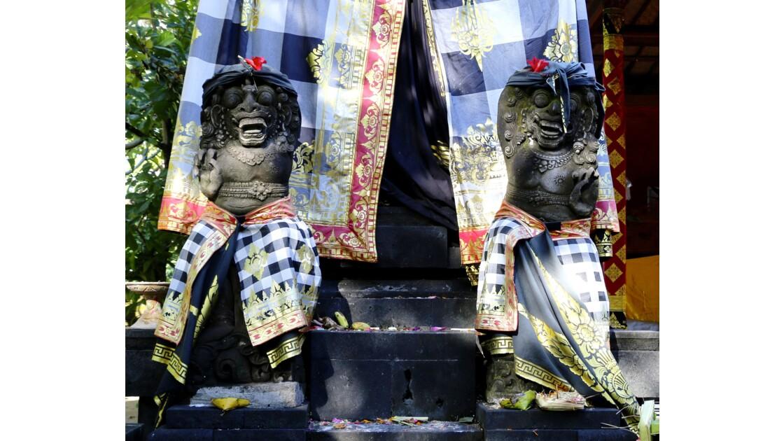 Sanctuaire des dieux