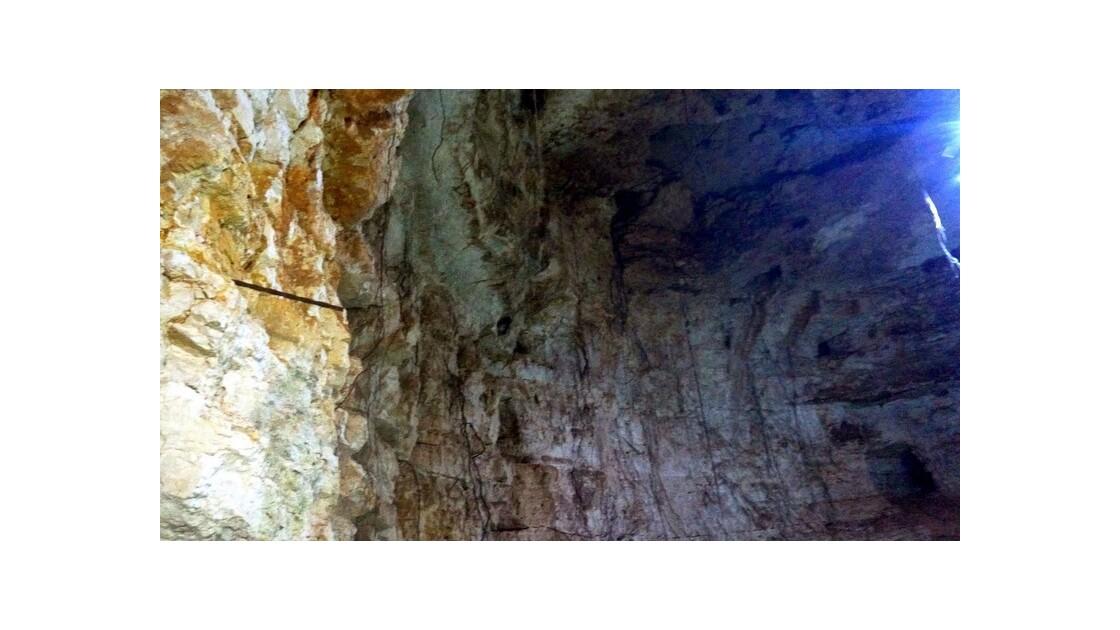 Héritage Maya Cenote 3: KOM HA