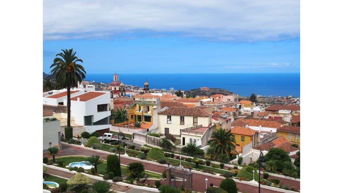 La Orotava, Islas Canarias