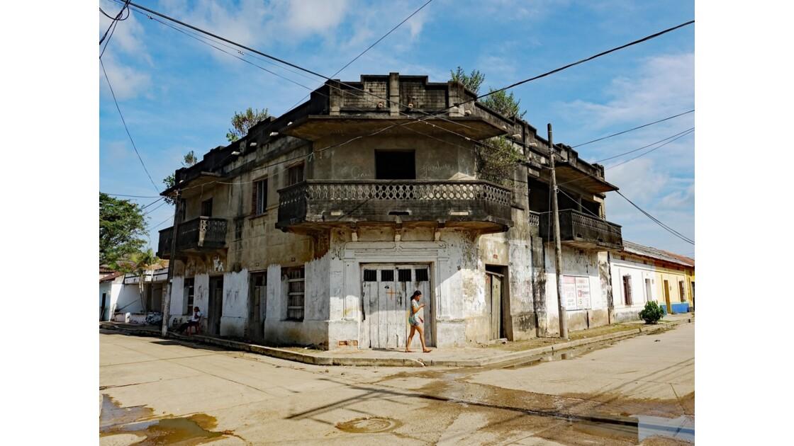 Colombie Mompox Casa del Diablo 1