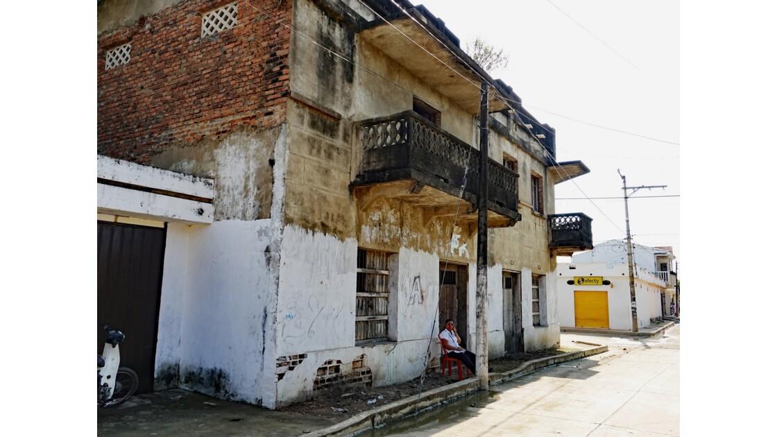 Colombie Mompox Casa del Diablo 3