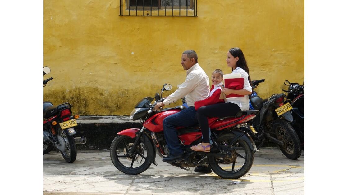 Colombie Mompox Remise des prix 11
