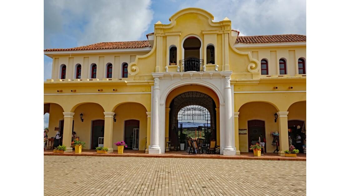 Colombie Mompox Antiquo mercado 2