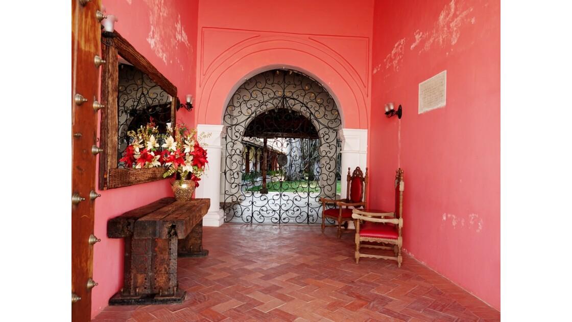 Colombie Mompox Hostal Dona Manuela 3
