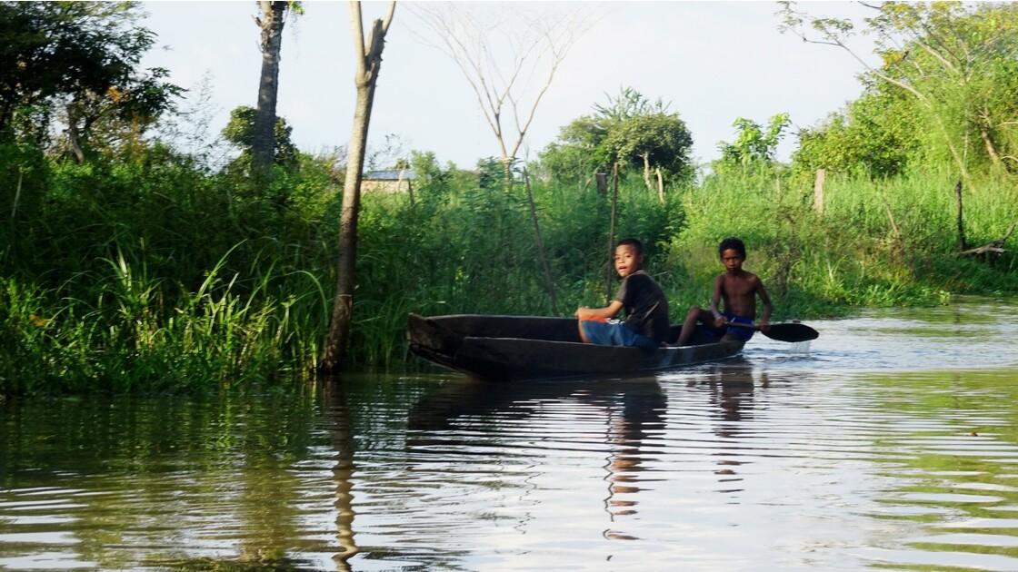 Colombie Mompox Sur le Rio Magdalena 2