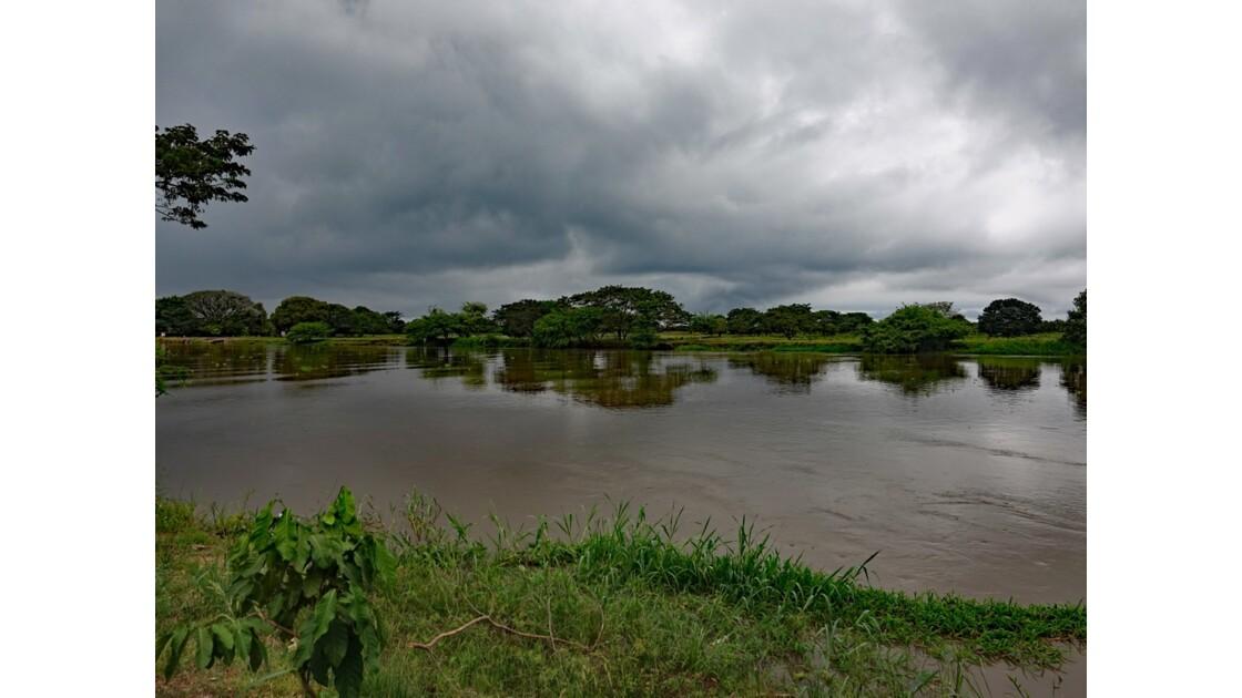 Colombie Mompox Sur le Rio Magdalena 4