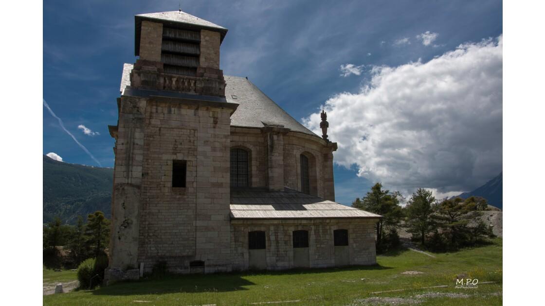 Visite de Mont Dauphin (05)