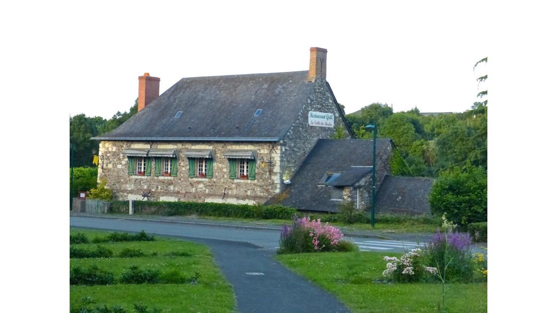champtocé sur Loire