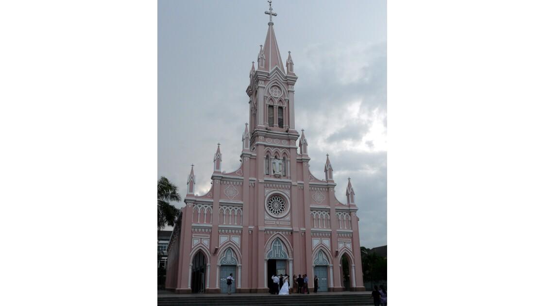 Eglise Notre Dame à Danang