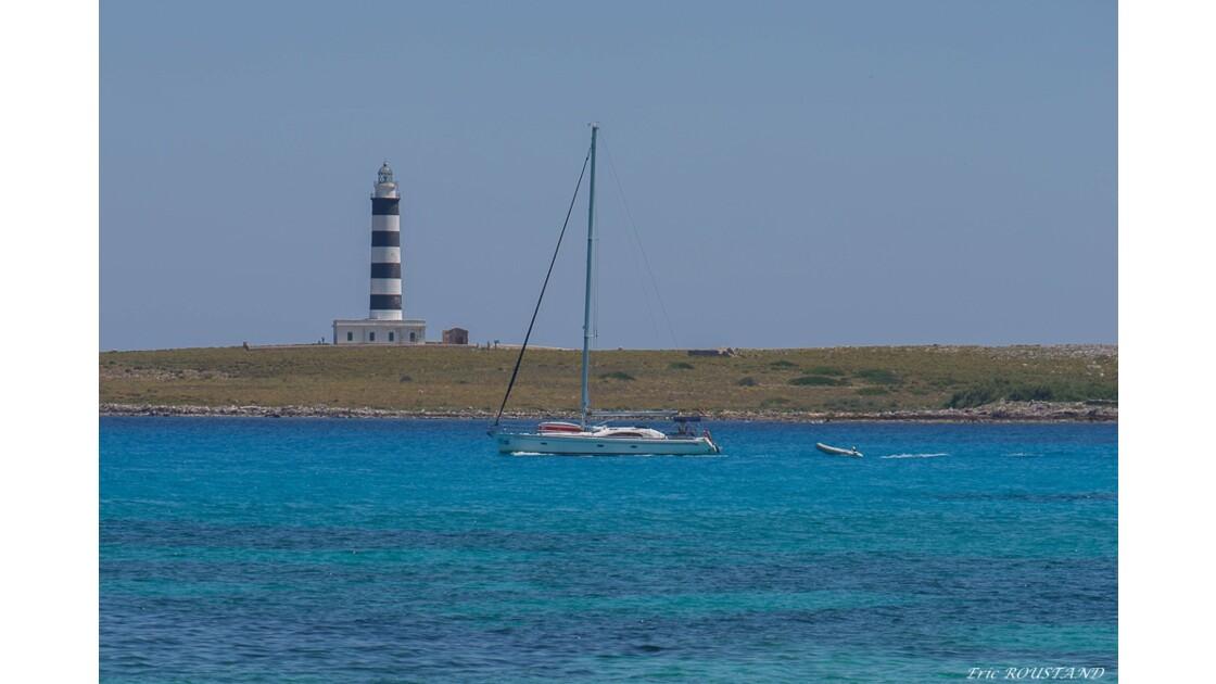 Minorque  Baléares