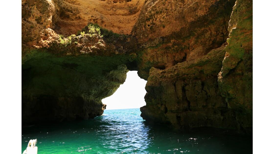 Beautés de l'Algarve