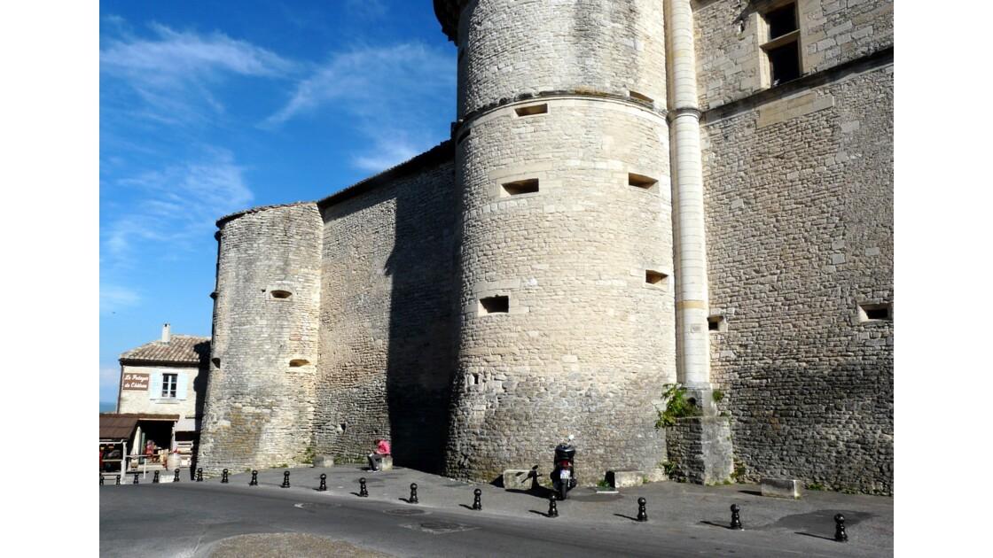 Château deGordes