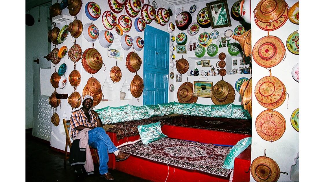 HARAR  Ethiopie)
