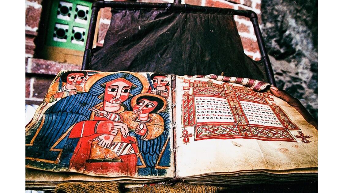 Eglise Naakuto Lab (Ethiopie)