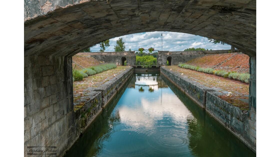 La Loire à Chatillon sur Loire