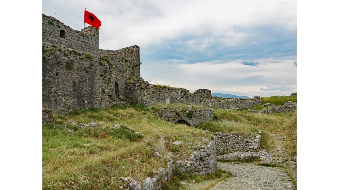 Albanie Forteresse de Rozafa 5