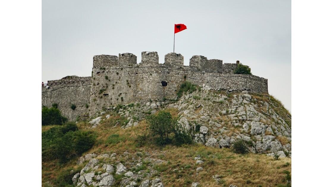 Albanie Forteresse de Rozafa 1