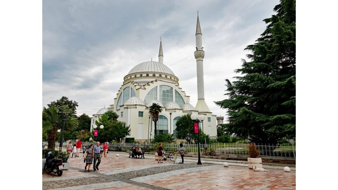Albanie Shkoder Mosquée Al-Zamil  1