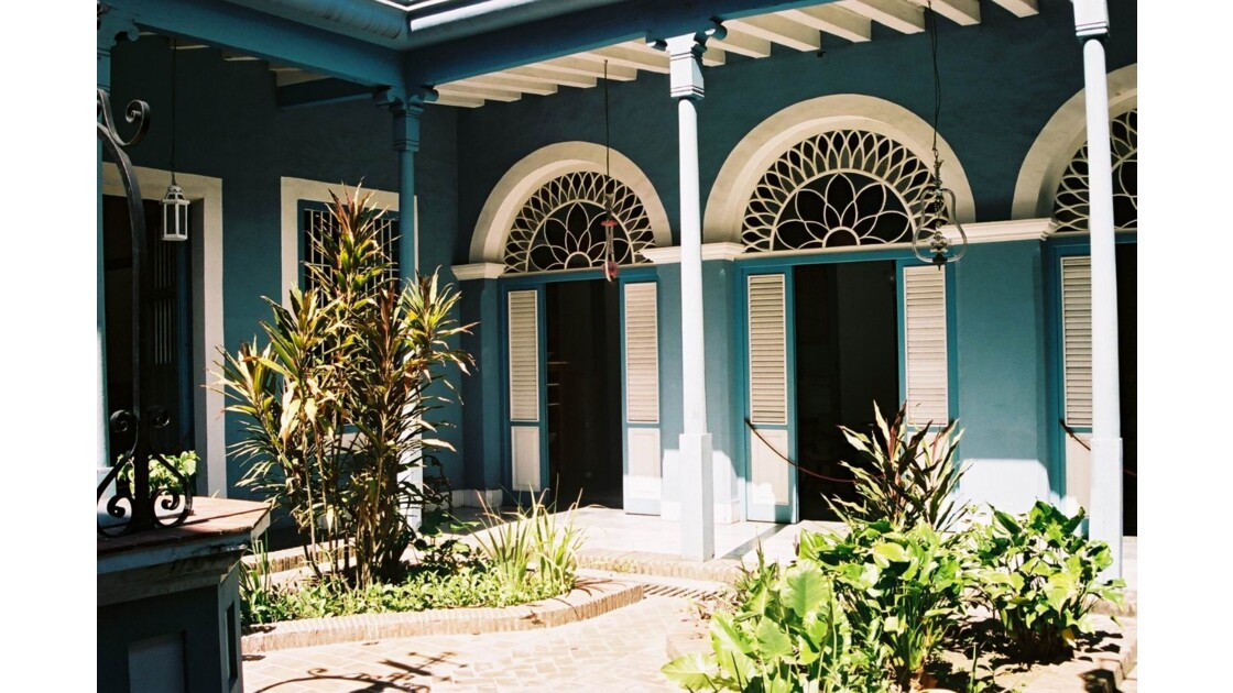 Maison Velasquez