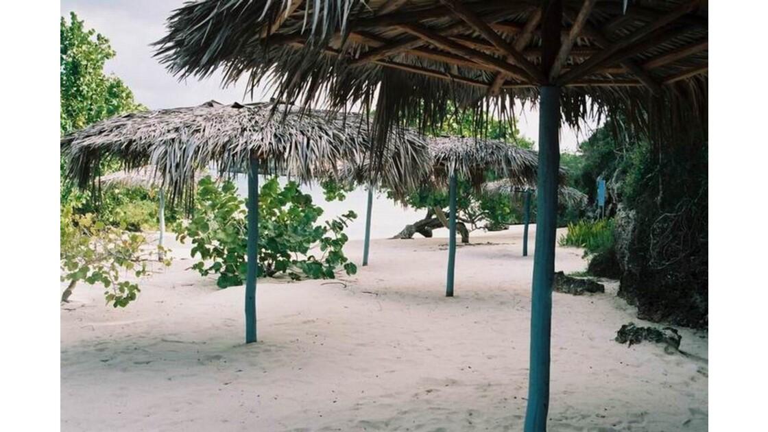 Playas caleticas