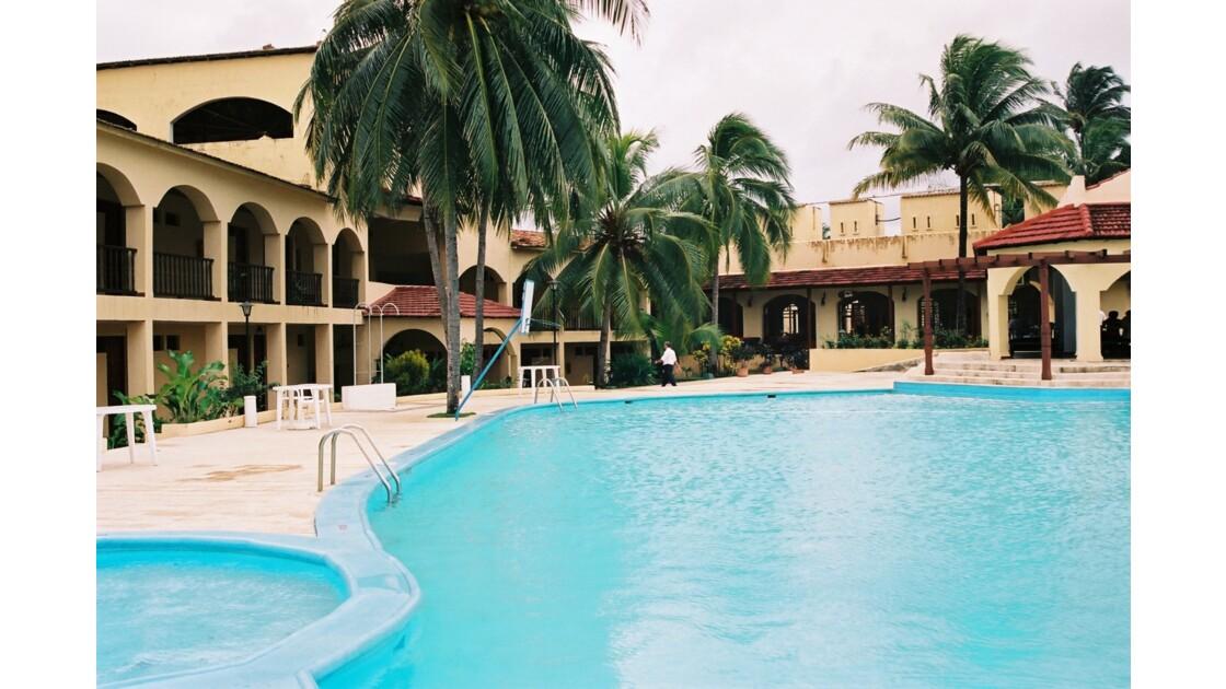 Hôtel El Castillo