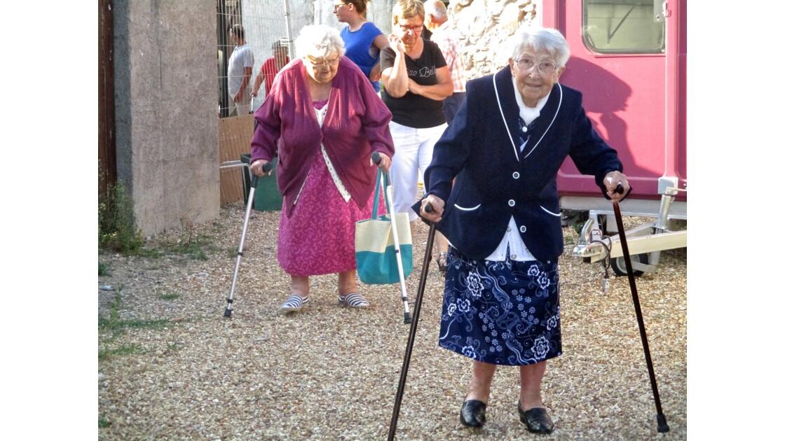 mamie 93 ans