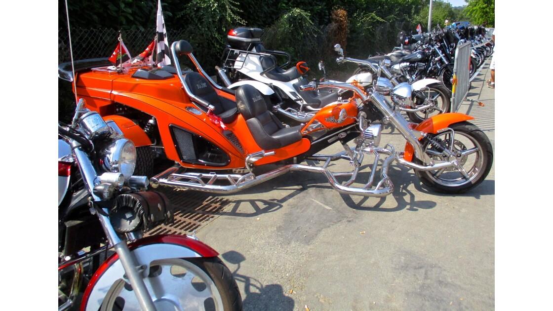 expo de motos sainte christine 49120