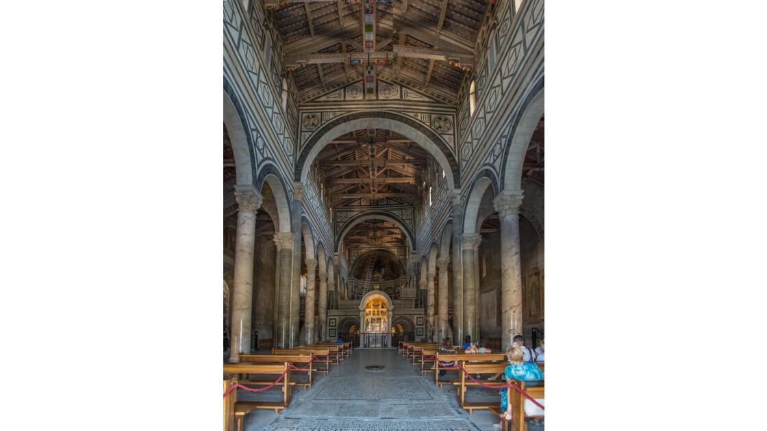 basilica de san miniato al monte