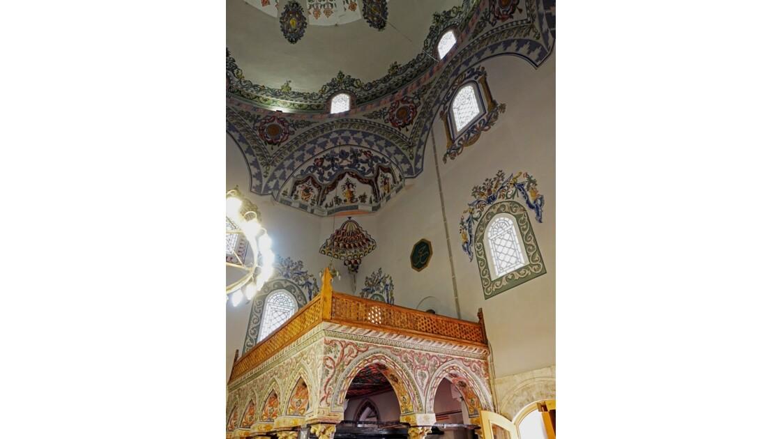 Kosovo Prizren Mosquée Sinan Pasha 4