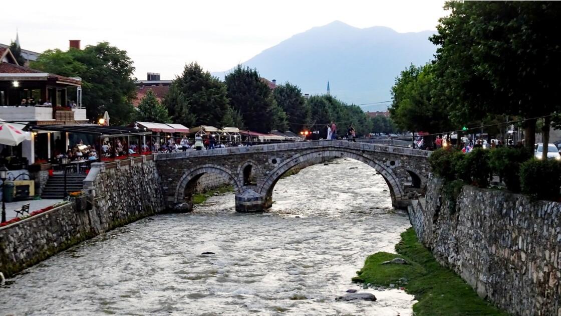 Kosovo Prizren Pont de pierre 2