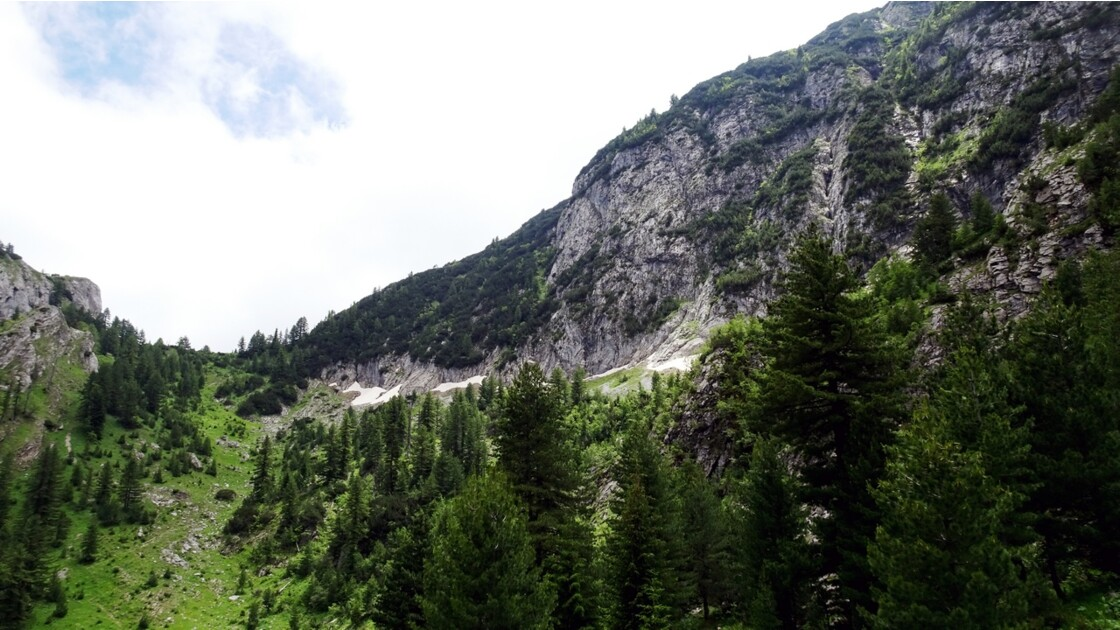 Kosovo Montagne de Rugova 4